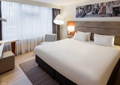 Mercure Amsterdam West Double Standard Room