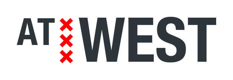 Logo Restaurant At West Mercure Hotel Amsterdam West