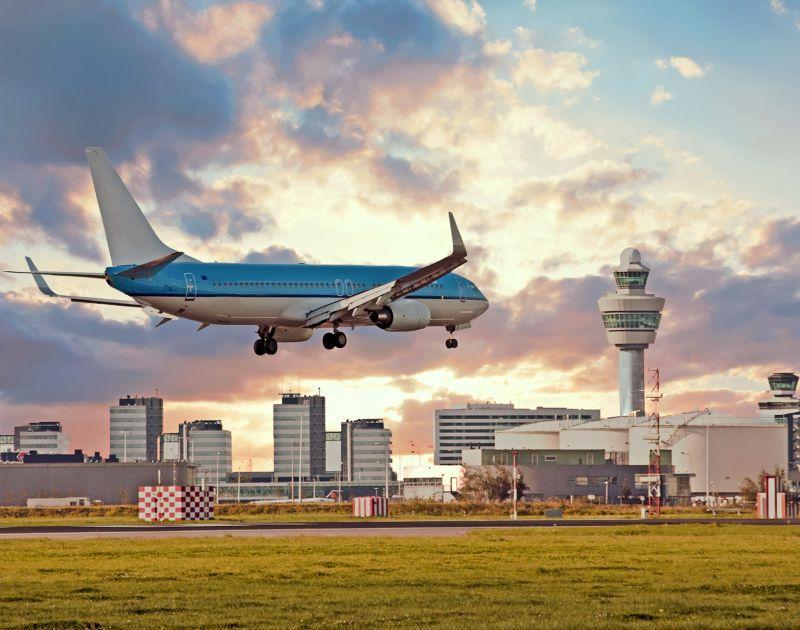 Hotel Mercure Amsterdam Airport Schiphol Shuttle